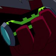 Unitrix character