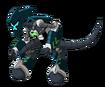 XLR8 Omni-Kix
