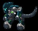 Omni-Kix XLR8