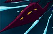 Espectro pez espada