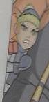 Gwen abrigo
