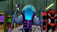 Bubble Helmet