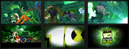 BEN10 ULTIMATEALIEN