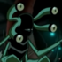 Lepidopterran character prisoner