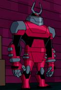 Robotechacon