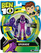 Upgrade Reboot Toy2