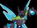Insectoide Omni-Mejorado