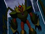 Thornblade