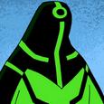 Baz-el character