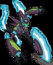 Omni-Enhanced XLR8