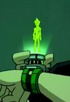 Holograma de Fuego