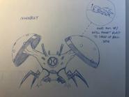 Prototype Cannonbolt