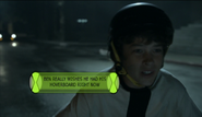 RAT Ben Hoverboard