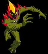 ActionSwampfire