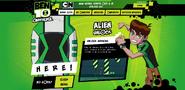 Alien Unlock Enter Code