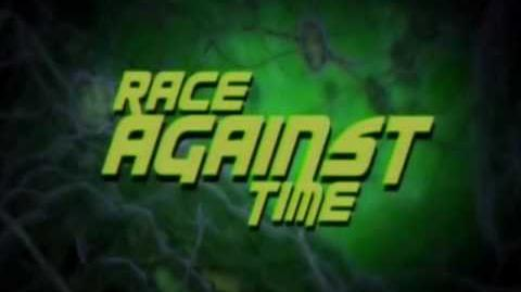 Ben 10 Race Against Time - Theme