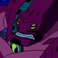 Fourmungousaur character