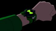 ReOmnitrix Alienforce