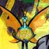Character Lepidopterran
