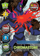 Chromastone PotO Card Number 56
