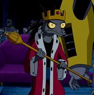 Forever King Argit