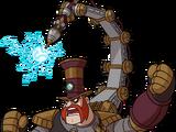Steam Smythe