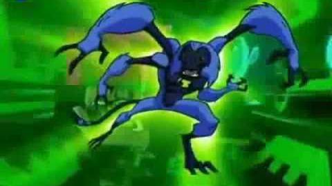 Ben 10 Alien Force Theme Song