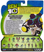 OE Cannonbolt toy2