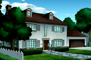 Casa de Gwen 01 Tabber