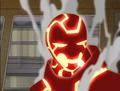 Heatblast off