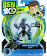 OE XLR8 toy