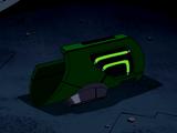 Tercera temporada de Ben 10: Supremacía Alienígena