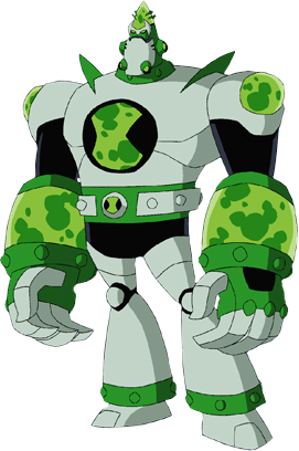 Atomix ben 10 wiki fandom powered by wikia atomix voltagebd Gallery