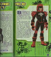 Rojo(Personaje)