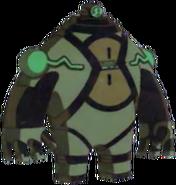 Azmuth Biosuit