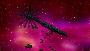 Edge of the Galaxy Incarcecon