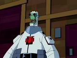 Maestro de Armas Techadon Número 13