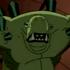 Org beast character