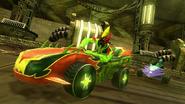 Swampfire galactic racing 2