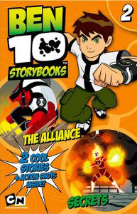 The Alliance AND Secrets (Ben 10)