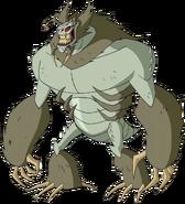 Phil Monster