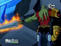 Ben 10 Fuerza Alienigena - Episodio 28 - La venganza de Vilgax. Parte 2 TVRip . By Villi08 www.clan-supremo.in 091 0001