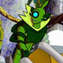 Character Florauna