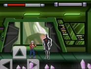 Negative Alien X (DS)