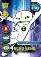 Echo Echo PotO Card Number 11