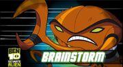 Ben 10 Alien Force Game Creator- Brainstrom