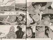 Doom Dimension Pages 42-43
