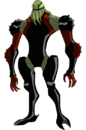 Vilgax (Gwen 10)