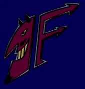 Friedkin mascot
