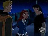 Michael, Gwen, Kevin